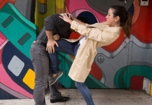 Self Defense Tips For Single Women