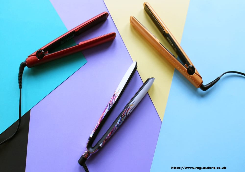Where Can You Buy GHD Straighteners