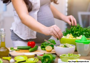 Diet Tips For Safe Pregnancy