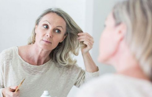How to Cease Baldness in Women - 3 Keys to Results