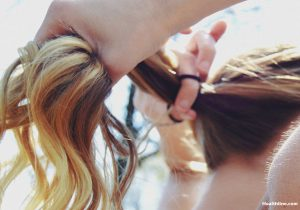Hair Loss Causes in Women - The Big, Bad Five!