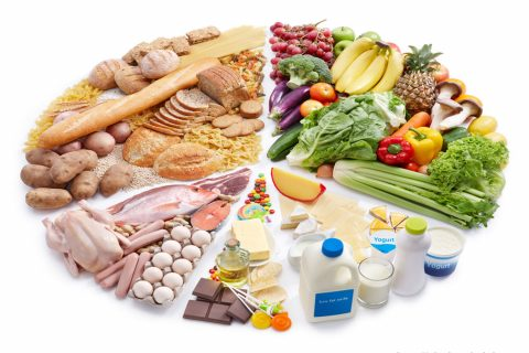 Healthy Diet for Pregnant Women