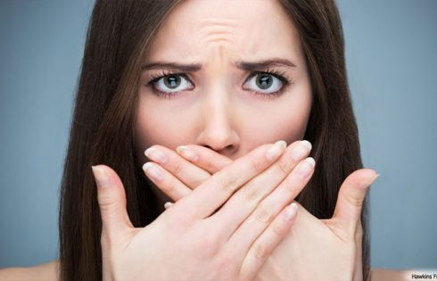 Ways to Stay away from Poor Mouth In Women From Childhood