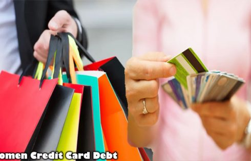 Women along with the Emotional Triggers of Credit card Debt