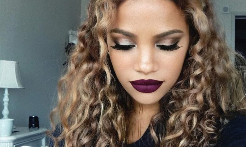 Different Types of Curly Hairstyles